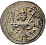 1 Brakteat - Konrad I. (Torgau) – obverse