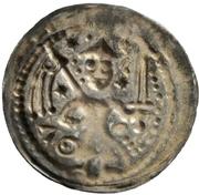 1 Brakteat - Konrad I. (Torgau) – reverse