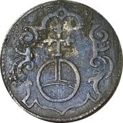 1 Dreier - Christian I. – reverse