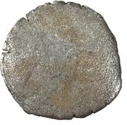 1 Pfennig - Johann Friedrich I & Moritz – reverse