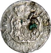 1/24 Thaler, 1 Groschen - Friedrich August II – obverse