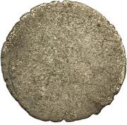 1 Pfennig - Johann Friedrich I. and Heinrich – reverse