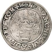 1 Schreckenberger - August I. (Engelsgroschen) – reverse