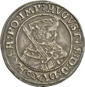 ⅛ Thaler - August I. – obverse
