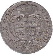 1/24 Thaler - Friedrich August I. – obverse