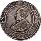 1 Guldengroschen - Georg – obverse