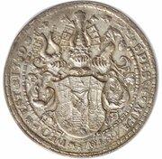 3 Thaler - Johann Friedrich II – reverse