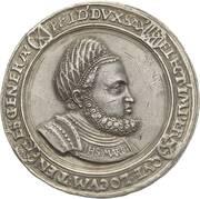 2 Guldengroschen - Friedrich III – obverse