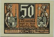 50 Pfennig (History Series - Issue 2) – obverse