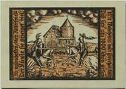 50 Pfennig (History Series - Issue 2) – reverse