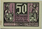 50 Pfennig (History Series - Issue 4) – obverse