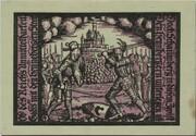 50 Pfennig (History Series - Issue 4) – reverse