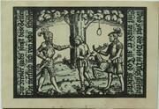 50 Pfennig (History Series - Issue 5) – reverse