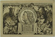 50 Pfennig (Böttger Series) – reverse