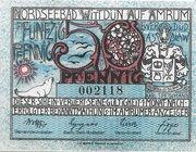 50 Pfennig (Wittdün) – obverse