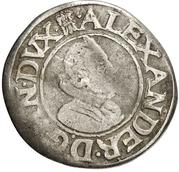 1 Düttchen - Alexander – obverse