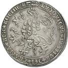 1 Guldengroschen/Joachimsthaler – reverse