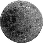 1 Pfennig - Karl – obverse