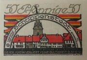 50 Pfennig (Part 7) – obverse