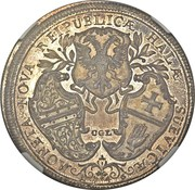 1 Thaler - Franz I – reverse
