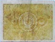 10 Pfennig (Rudolstadt) – reverse