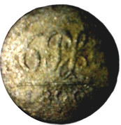 6 Pfennig  - Ludwig Friedrich II – reverse