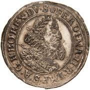 24 Kreuzer - Ferdinand II (Schweidnitz) – obverse