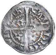 1 Penny - John Balliol (1st Coinage) – reverse
