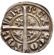 1 Penny - Alexander III (2nd Coinage) – reverse