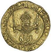 ⅔ Lion Noble - James VI (4th Coinage) – obverse