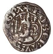 ½  Penny - Robert I – obverse