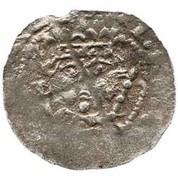 1 Penny - Malcolm IV (Type IIa) – obverse