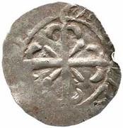 1 Penny - Malcolm IV (Type IIa) – reverse