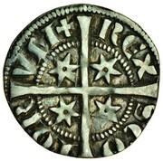 1 Penny - Alexander III (2nd Coinage, Class Ma) – reverse
