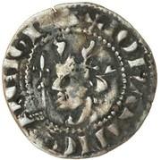 1 Penny - John Balliol (1st Coinage) – obverse
