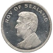 10 Dollars - Roy I (Jubilee) – reverse