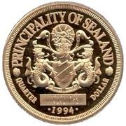25 Cents - Roy I (Orca) – obverse