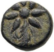 Assarion - Julius Dionysius -  reverse