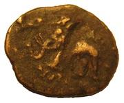 Bronze Æ12 - Antiochos III (Sardes) – reverse