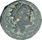 Chalkon - Antiochus IV Epiphanes (Samaria) – obverse
