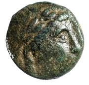 Chalkon - Antiochus II Theos (Sardis, Lydia) – obverse