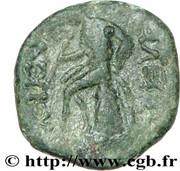 Dichalkon - Seleukos III -  reverse