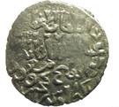 Dirham - Mas'ud II (type VII - Seljuq sultans of Rum - Anatolia) – reverse