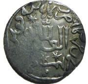 Dirham - Kayka'us II - 1246-1260 AD (Seljuq sultans of Rum - Anatolia) – obverse
