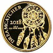 250 Francs CFA (Dreamcatcher) – reverse