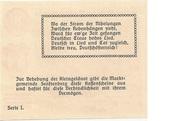 20 Heller (Senftenberg) -  reverse