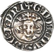 Esterlin - Waleran II de Luxembourg – obverse