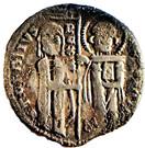 Matapan - Károly Róbert (1307-1342) – obverse