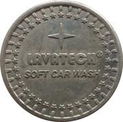 Car Wash Token - Delfin Wash – reverse
