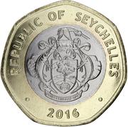 10 Rupees Seychelles Numista